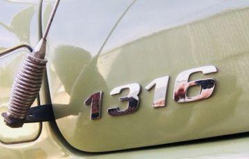 Mercedes-Benz L-1316 (3 Eixos) - Foto #3