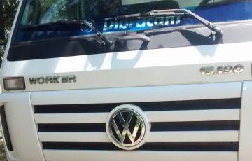 Volkswagen Worker 15.190 - Foto #4