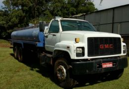 GMC 14 190 Turbo( 3 Eixos) - Foto #5