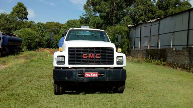 GMC 14 190 Turbo( 3 Eixos) - Foto #6