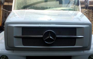 Mercedes-Benz L-1620 El 6X2 (3 Eixos)