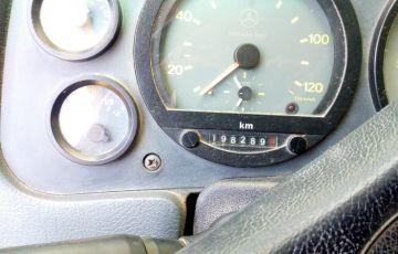 Mercedes-Benz L-1620 El 6X2 (3 Eixos) - Foto #9