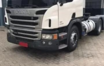 Scania P-360 LA 6X2