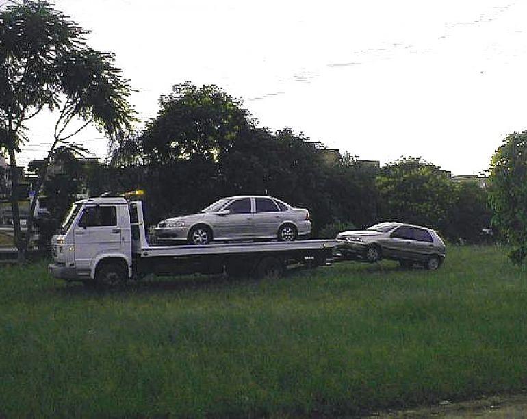 Volkswagen 8.150 Turbo - Foto #1