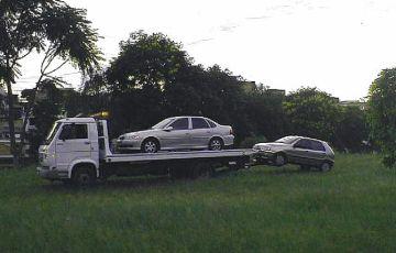 Volkswagen 8.150 Turbo