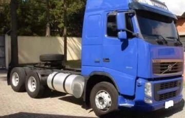 Volvo FH-440 6X4 (Globetrotter) (3 Eixos)