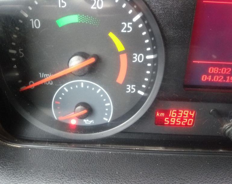Volkswagen Delivery 8.160 - Foto #9