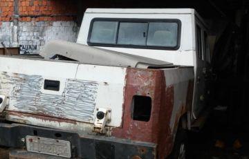 Agrale Marruá AM200 (Cabine Dupla) - Foto #2