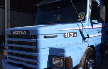 Scania R-113 H 360 4x2