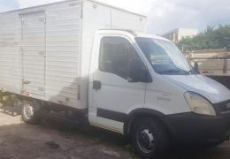 Iveco Daily Chassi 35S14 - Foto #5