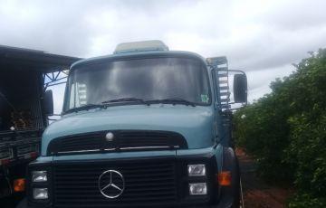 Mercedes-Benz L-1317 - Foto #1