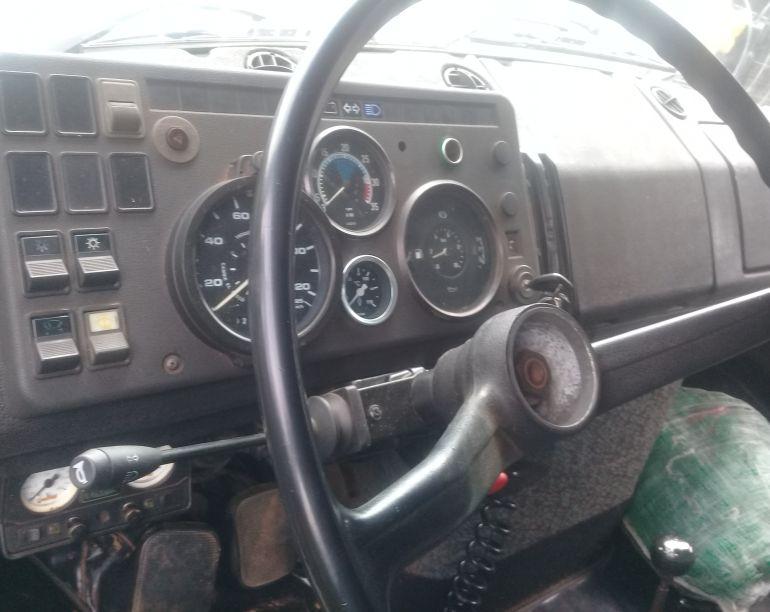 Mercedes-Benz L-1317 - Foto #2