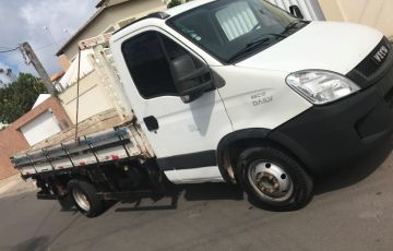 Iveco Daily Chassi 55C17 CS 3750 - Foto #3