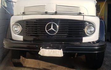 Mercedes-Benz L-1313 (3 Eixos) - Foto #2