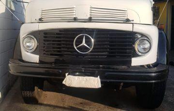 Mercedes-Benz L-1313 (3 Eixos) - Foto #10