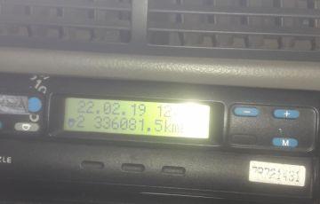Volkswagen 8.150 TB-IC (Eletr.) 4X2 - Foto #4