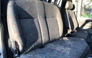 Ford Cargo 1113 - Foto #2