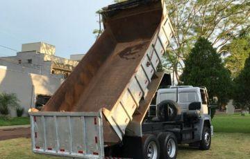 Ford Cargo 1113 - Foto #5