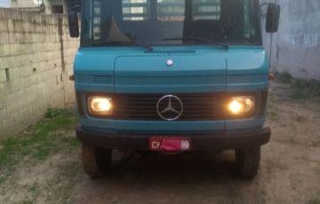 Mercedes-Benz 708 - Foto #1