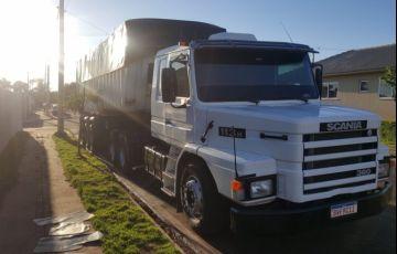 Scania T-113 H 360 4x2 - Foto #1
