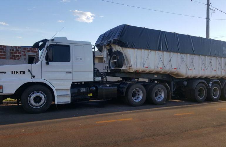 Scania T-113 H 360 4x2 - Foto #4