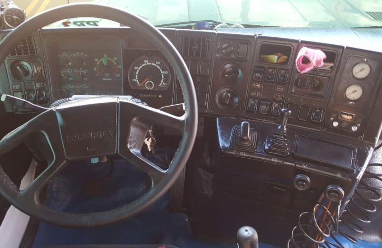 Scania T-113 H 360 4x2 - Foto #8