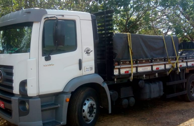 Volkswagen Vw 13.180 TB-IC 4X2(Constell)