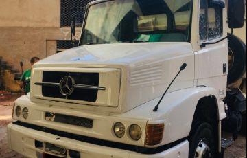 Mercedes-Benz L-1620 (3 Eixos)
