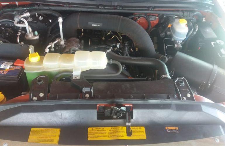 Ford F 4000 4x4 - Foto #3