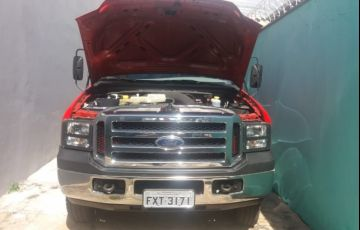Ford F 4000 4x4 - Foto #4