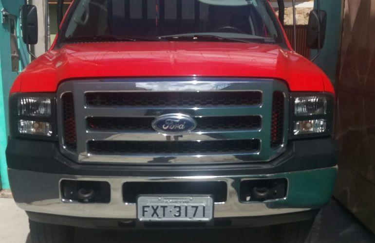 Ford F 4000 4x4 - Foto #7