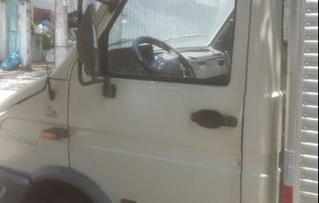 Iveco Daily Chassi 59.12 (Longo) - Foto #3