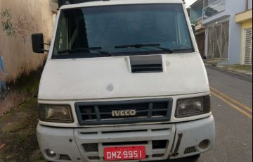 Iveco Daily Chassi 70.12 (Longo) - Foto #3