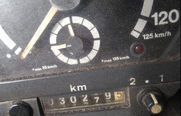 Scania P-124 CB 420 6X4 (3 Eixos) NZ - Foto #5