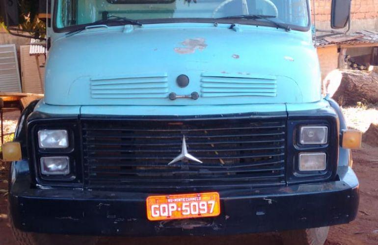Mercedes-Benz L-1113