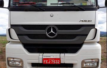 Mercedes-Benz Axor 2544S (6X2)