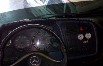 Mercedes-Benz 1420 4X2 - Foto #2