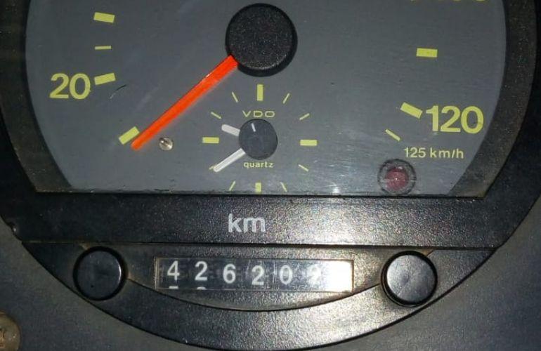 Mercedes-Benz 1420 4X2 - Foto #6
