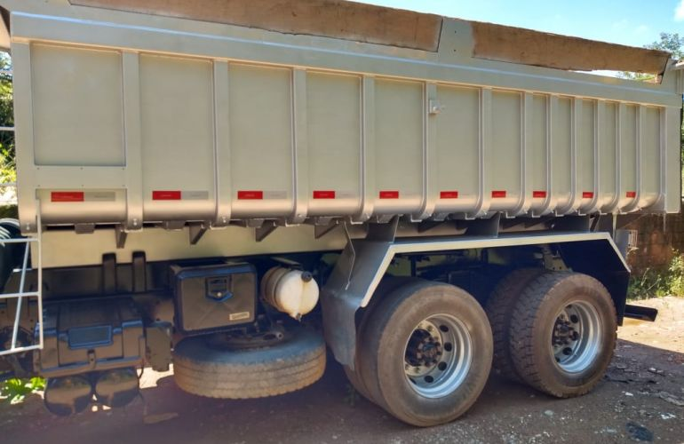 Ford Novo Cargo 2628 (6X4) - Foto #2