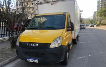 Iveco Daily Chassi 55C17 CS 3750 - Foto #2