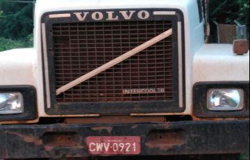 Volvo N-10 280 H 4X2