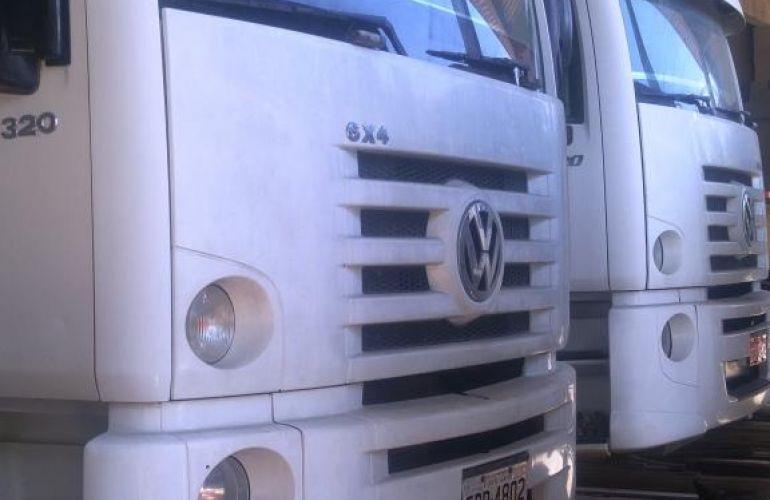 Volkswagen Vw 31.320 TB-IC  6X4 (Constel.) (3 Eixos) - Foto #4