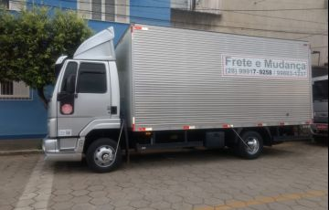 Ford Cargo 815-T 4X2 (Eletronico) - Foto #3