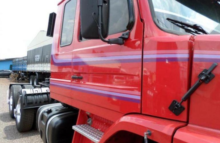 Scania R-113 H 360 4X2 TOP-LINE - Foto #2
