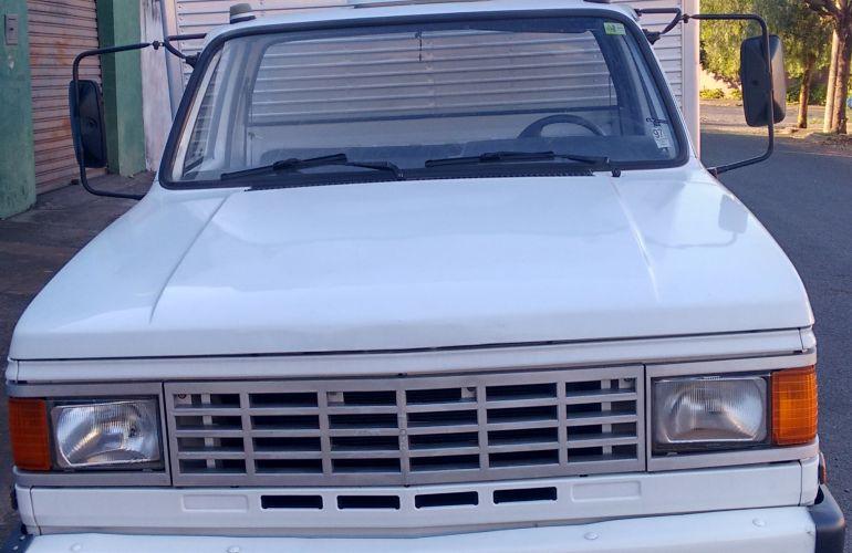 Chevrolet D-40 4X2 - Foto #5