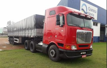 International International 9800I 6X4 (3 Eixos)