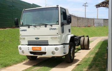 Ford Cargo 1722 E 4X2
