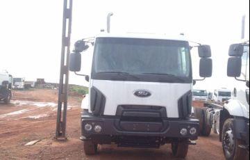 Ford Cargo 1723 - Foto #1
