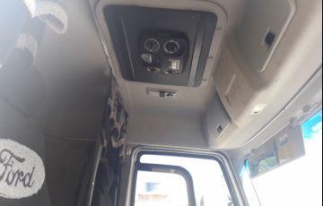 Ford Cargo 2429 Leito