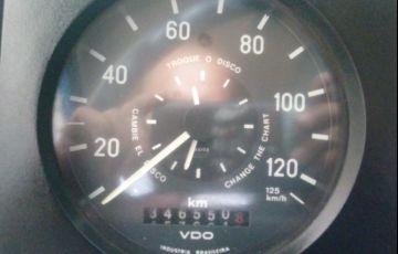 Mercedes-Benz 710 - Foto #6
